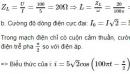 Bài 4 trang 74 SGK Vật lí 12