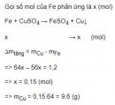 Bài 5 - Trang 167 - SGK Hóa Học 12