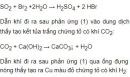 Bài 5 trang 180 sgk Hóa học lớp 12
