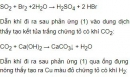 Bài 5 trang 180 SGK Hóa học 12