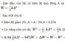 Bài 5 trang 21 sgk vật lí 12