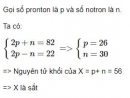 Bài 6 - Trang 165 - SGK Hóa học 12