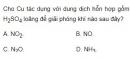 Bài 6 - Trang 167 - SGK Hóa Học 12