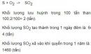 Bài 6 trang 205 sgk hóa học 12