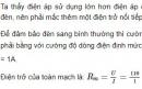 Bài 6 trang 66 SGK Vật lí 12