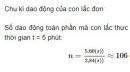 Bài 7 trang 17 SGK Vật lí 12