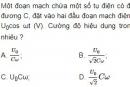Bài 7 trang 74 sgk vật lý 12