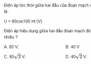 Bài 9 trang 66 sgk vật lý 12