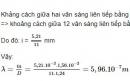 Bài 10 trang 133 SGK Vật lí 12