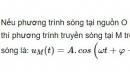 Bài 4 trang 40 SGK Vật lí 12