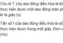 Câu 4 trang 8 SGK Vật lí 12