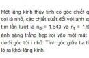 Bài 5 trang 125 SGK Vật lí 12