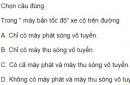 Bài 6 trang 119 SGK Vật lí 12