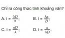Bài 6 trang 132 sgk Vật lý lớp 12