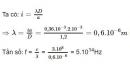 Bài 8 trang 133 SGK Vật lí 12