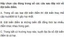 Bài 5 trang 22 SGK Sinh 12