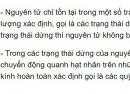 Bài 2 trang 169 SGK Vật lí 12