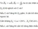 Bài 2 trang 74 sgk vật lý 12