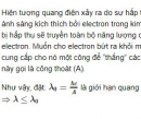Bài 8 trang 158 sgk vật lí 12