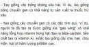 Bài 4 trang 86 SGK Sinh 12