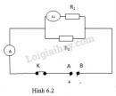 Bài 2 trang 17 SGK Vật lí 9