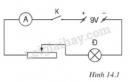Bài 2 trang 40 SGK Vật lí 9
