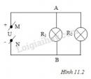 Bài 3 trang 33 SGK Vật lí 9