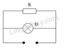 Bài 3 trang 41 SGK Vật lí 9