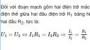 Bài C2 trang 14 sgk vật lí 9