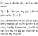 Bài C2 trang 23 SGK Vật lí 9