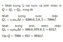 Bài C2 trang 45 SGK Vật lí 9