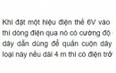 Bài C3 trang 21 SGK Vật lí 9
