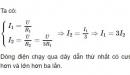 Bài C4 trang 8 SGK Vật lí 9