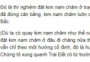 Bài C5 trang 62 SGK Vật lí 9