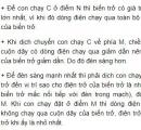 Bài C6 trang 29 sgk Vật lí 9