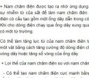 Bài C6 trang 69 SGK Vật lí 9