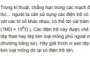Bài C7 trang 30 SGK Vật lí 9