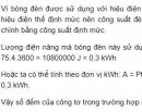 Bài C7 trang 39 SGK Vật lí 9
