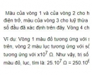Bài C9 trang 30 SGK Vật lí 9