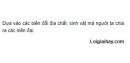 Bài 2 trang 143 SGK Sinh 12