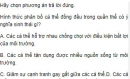 Bài 5 trang 165 SGK Sinh 12