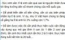 Bài 4 trang 170 SGK Sinh 12