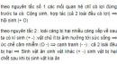 Bài 4 trang 180 SGK Sinh 12