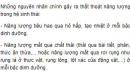 Bài 2 trang 203 SGK Sinh 12