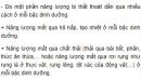 Bài 3 trang 203 SGK Sinh 12