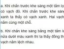 Bài C2 trang 139 SGK Vật lí 9