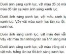 Bài C3 trang 145 SGK Vật lí 9