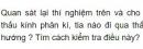 Bài C4 trang 120 sgk vật lí 9.