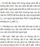 Bài C8 trang 132 SGK Vật lí 9