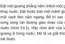 Bài C8 trang 141 SGK Vật lí 9